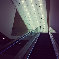 Photo taken at Tel Aviv Museum of Art by Sasha A. on 8/8/2013