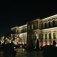 3/30/2013 tarihinde Erman G.ziyaretçi tarafından Four Seasons Hotel Bosphorus'de çekilen fotoğraf