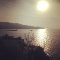 Photo taken at Fener by Ahmet A. on 3/2/2013