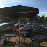 Photo taken at Starbucks by Sherry B. on 8/26/2016