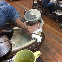 Photo taken at Rainbow Nail Spa by Sherry B. on 11/19/2016