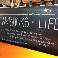 Photo taken at Starbucks by Sherry B. on 8/25/2016