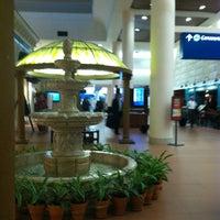 Photo taken at Palm Beach International Airport (PBI) by Karen L. on 4/4/2013