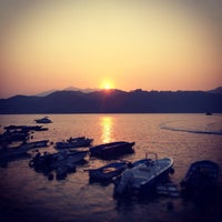 Photo taken at Peng Chau 坪洲 by Chris D. on 10/5/2013