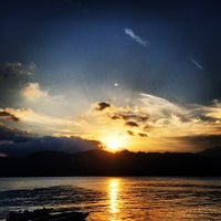 Photo taken at Peng Chau 坪洲 by Chris D. on 9/24/2013
