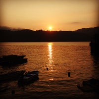 Photo taken at Peng Chau 坪洲 by Chris D. on 9/8/2013