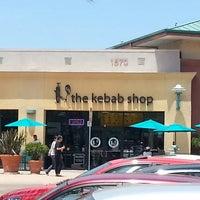 5/25/2013にGoktug A.がThe Kebab Shopで撮った写真