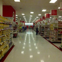 Photo taken at Target by Goktug A. on 5/7/2013