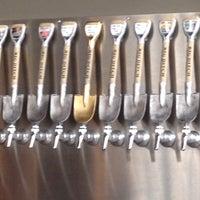 Das Foto wurde bei Big Ditch Brewing Company von Paul B. am 5/22/2015 aufgenommen
