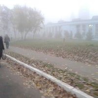 "Photo taken at ГП ""Ивченко-Прогресс"" by Александр З. on 10/29/2013"
