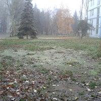 "Photo taken at ГП ""Ивченко-Прогресс"" by Александр З. on 10/31/2013"