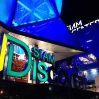 Photo taken at Siam Discovery by Khaled A. on 4/14/2013