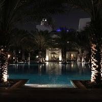 8/23/2017 tarihinde Khaled A.ziyaretçi tarafından Park Hyatt Dubai'de çekilen fotoğraf