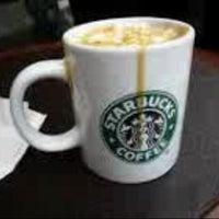 Photo taken at Starbucks by T'ka on 3/28/2013