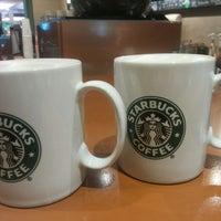 Photo taken at Starbucks by T'ka on 8/8/2013