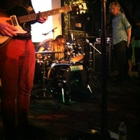 Photo taken at The Bayou Cafe by Alice M. on 4/8/2013
