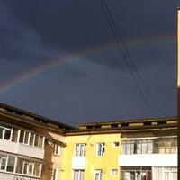 Photo taken at Precista Neighborhood by Ioana A. on 5/26/2013