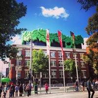 Photo taken at Rmit Green Brain by Terry L. on 12/12/2013