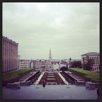 Photo prise au Mont des Arts par Steven R. le7/20/2013