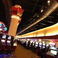 Photo taken at Monticello Casino & Raceway by David B. on 3/17/2013