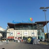 10/27/2013 tarihinde Fatih K.ziyaretçi tarafından Forum İstanbul'de çekilen fotoğraf