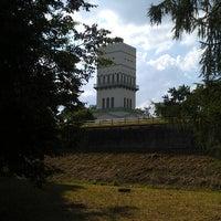 Photo taken at Pushkin by Константин В. on 6/29/2013