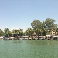 6/26/2013 tarihinde Gökhan Y.ziyaretçi tarafından Dalyan Çarşı'de çekilen fotoğraf