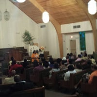 Photo taken at Port St. Lucie Seventh-Day Adventist Church by Omari G. on 9/7/2013