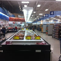 Photo taken at Meijer by Patrick H. on 3/10/2013