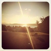 Photo taken at Taupo by Richard B. on 1/15/2013