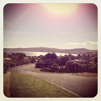 Photo taken at Taupo by Richard B. on 11/25/2012