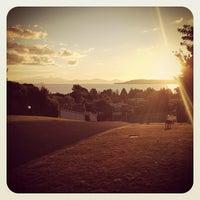Photo taken at Taupo by Richard B. on 1/11/2013