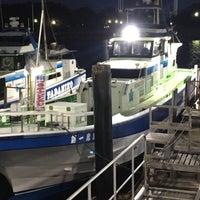 2/19/2017にYu I.が金沢八景 忠彦丸 釣船・釣宿で撮った写真