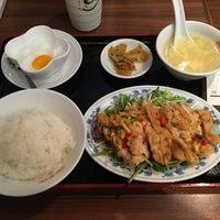 Photo taken at 阿里城 品川シーサイド店 by Yu I. on 5/30/2017