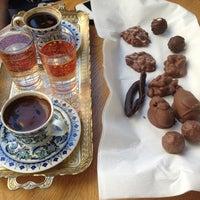 4/30/2013 tarihinde Uğur A.ziyaretçi tarafından Çikolata Dükkanı'de çekilen fotoğraf