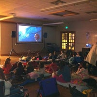 Photo taken at McGillis School by Matt H. on 12/2/2012