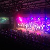 Photo taken at Worship Harvest Naalya by Roc_City_Chic on 8/5/2017