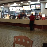 Photo taken at McDonald's by Gary d. on 10/5/2013