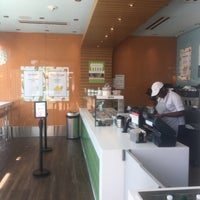 Photo taken at Pinkberry by Gary d. on 3/18/2016