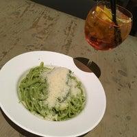 รูปภาพถ่ายที่ la pasta fresca raimondo mendolia โดย Jemma เมื่อ 7/22/2016