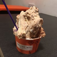 Photo taken at Gelato Mio by Jemma on 11/11/2016