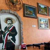Photo taken at Taqueria El Rodeo de Jalisco by Constantine V. on 5/26/2015