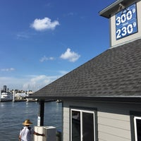Photo taken at South Shore Harbour Marina by Constantine V. on 6/25/2016