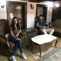 9/5/2018 tarihinde 'Aslıhan B.ziyaretçi tarafından Kınalıkar Konağı'de çekilen fotoğraf