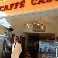 Foto scattata a Caffè Caso da Declev D. il 1/1/2014