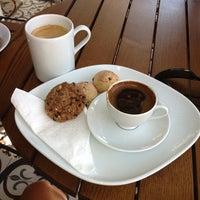 9/2/2013 tarihinde Şebnem Ş.ziyaretçi tarafından Madame Coffee'de çekilen fotoğraf