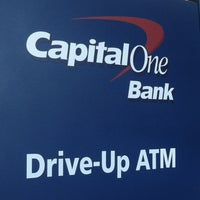 Photo taken at Capital One Bank by Robert W. on 9/6/2013