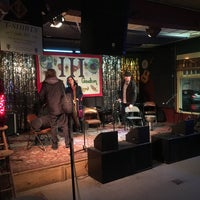Photo taken at Player's Pub by Jonathan S. on 3/11/2016