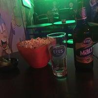 6/25/2016 tarihinde Burcu Y.ziyaretçi tarafından Pasaj Shot Bar'de çekilen fotoğraf