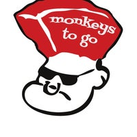 Photo taken at Monkeys To Go by Wendy M. on 3/2/2013
